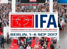MOBOSdata će prisustvovati IFA sajmu u Berlinu