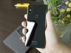 Xiaomi Mi Mix 2S Recenzija – Keramički telefon sa odličnim kamerama!