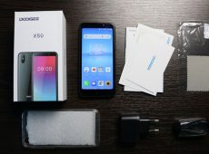 Doogee X50 Recenzija – iPhone X za osobe sa plitikim džepom!