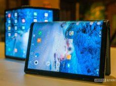 Na tržište stiže sve više sklopivih telefona, šta će se desiti sa kategorijom tableta?