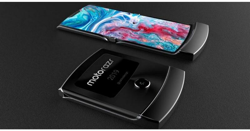 Motorola Razr i One Vision uskoro dolaze