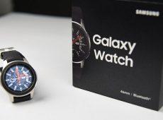 Samsung Galaxy Watch Recenzija – Najbolji od najboljih
