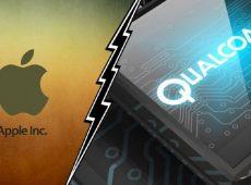 Qualcomm i Apple su postigli dogovor