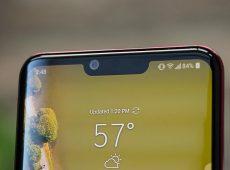 Najnoviji LG patent, ni manje ni više nego tri selfi kamere