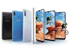 Samsung Galaxy A10e stiže, otkriven na Wi-Fi sertifikatu