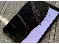 Ekran Galaxy Fold-a pokazuje svoju prvu slabost