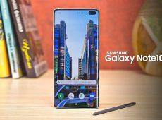 Stiže nam i Pro verzija Galaxy Note 10 modela