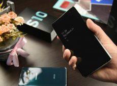 Samsung Galaxy S10+ Recenzija – Veći i bolji!