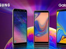 Samsung-ova Galaxy A serija ostvaruje rekordnu prodaju