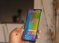 Novo ažuriranje za Galaxy M20 poboljšava brzinu punjenja