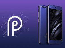 Xiaomi Mi 6 dobija beta nadogradnju na Android Pie sistem