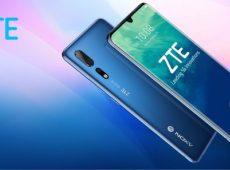 ZTE Axon 10 Pro dolazi sa 5G podrškom