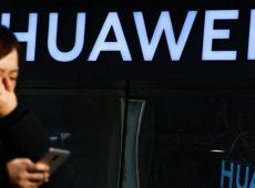 Google obustavio poslovanje sa Huawei-jem