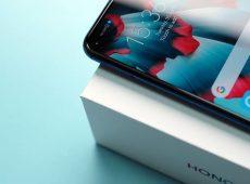 Honor 20 Pro će definitivno imati selfi kameru sa kružnim izrezom