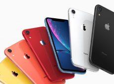 Nasljednik iPhone XR za 2019. godinu dobija dvije nove boje