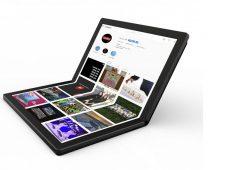 """Lenovo najavio 13.3"""" laptop sa savitljivim ekranom"""