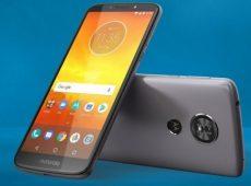Motorola će izbaciti Moto E6 15. maja