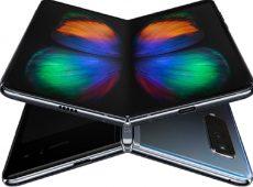 Samsung je popravio greške kod Galaxy Fold-a