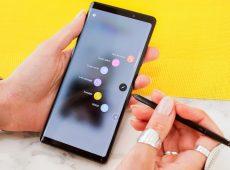 Galaxy Note 10 bi mogao imati 64MP kameru
