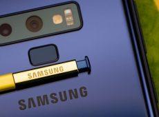 Galaxy Note10+ će biti najveći telefon iz nove serije