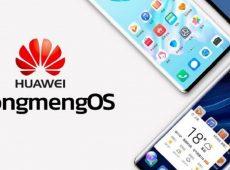 Huawei će isporučiti uređaje sa novim OS-om u oktobru