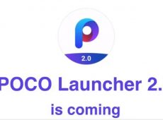 Poco Launcher 2.0 dolazi na Pocophone širom svijeta