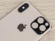 iPhone 2019 će imati kvadratni oblik kamere