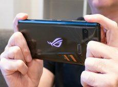 Asus će 23. jula lansirati ROG Phone 2