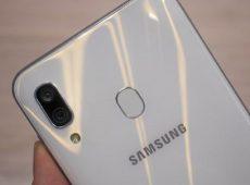 Galaxy A10s dolazi sa unaprijeđenjima u odnosu na A10