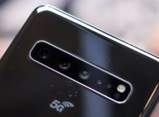 Galaxy Note10 5G imaće 12GB RAM i 1TB interne memorije