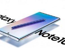 Galaxy Note10 Geekbench rezultati su tu
