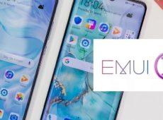 Huawei će najaviti EMUI 10 9. avgusta