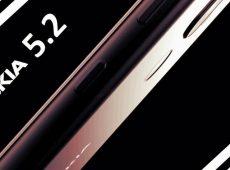 Nokia 5.2 dolazi sa nekim premium karakteristikama