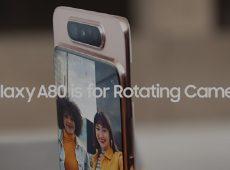 Samsung Galaxy A80 ide na rasprodaju na nekim tržištima
