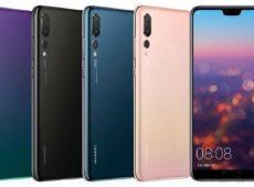 Huawei novi uređaj imaće 4 glavne kamere