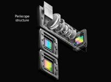Xiaomi novi patent otkriva periskop kameru