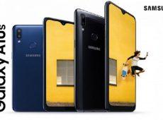 Galaxy A10s – Samsung-ov novi model u A seriji