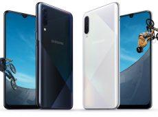 Samsung objavio Galaxy A50s i A30s