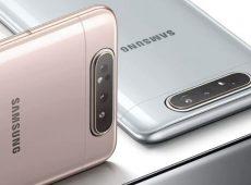 Galaxy A91 dolazi sljedeće godine sa 45W brzim punjenjem