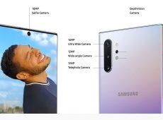 Galaxy Note10+ – najbolja kamera na svijetu