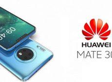 Huawei Mate 30 i Mate 30 Pro – procurio kapacitet baterije