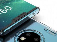 Huawei Mate 30 Pro – potvrđen dizajn zbog curenja podataka