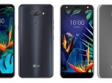 LG dobio patente za K40s i K50s u Evropi