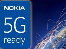 Nokia će ponuditi pristupačan 5G telefon sljedeće godine