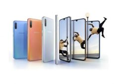 Samsung Galaxy A71 i A91 dolaze sljedeće godine
