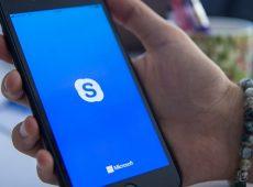 Skype ažurira svoju aplikaciju na svim platformama