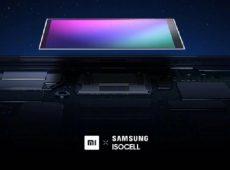 Četiri Xiaomi telefona imaće Samsung-ovu 108MP kameru