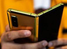Samsung Galaxy Fold ponovo zvanično na tržištu